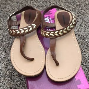 Cityclassified Shoes - City Classified Sandals